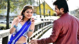 Neelakashamlo Song - Sukumarudu - Aadi, Nisha Agarwal