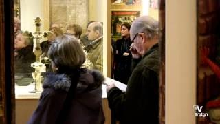 Visita a Tarragona - Centre cultural CETRES