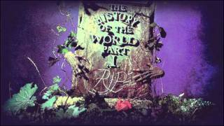 The Damned - The History Of The World Part 1 (Single Version)