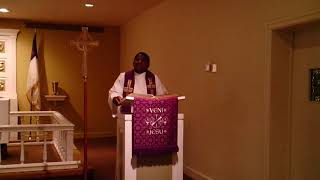 2nd Session 40 Ways to Get to Jesus by Rev Hoda A Zavandro