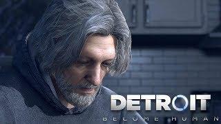 ТАКОГО Я ТОЧНО НЕ ОЖИДАЛ ► Detroit: Become Human #17