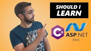 Should you learn C# and ASP.Net for 2020