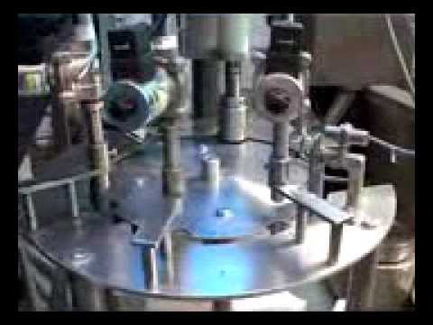 Mineral Water Filling Capping Packaging Machine