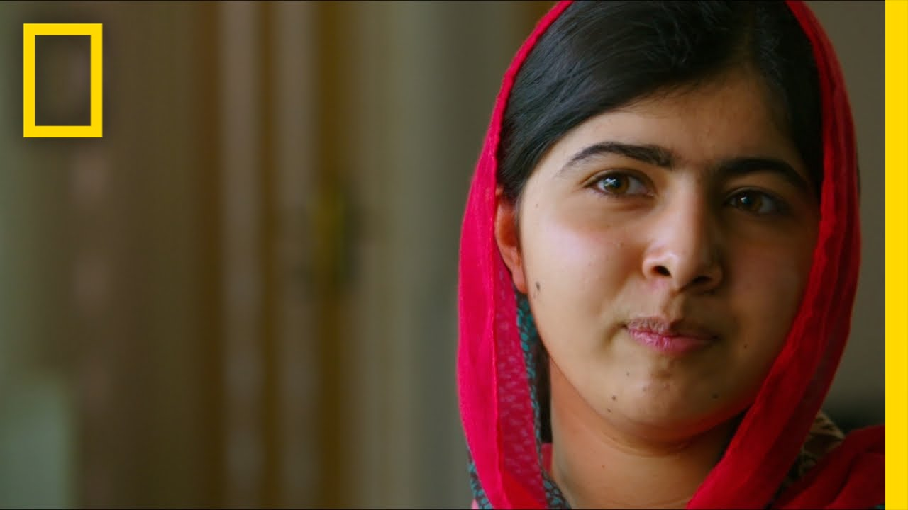 He Named Me Malala | Trailer | National Geographic thumbnail