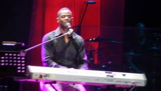 Brian McKnight - On The Wings Of Love ( Back with Brian McKnight )