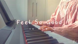 아이유님의 숨은명곡 Feel So Good 피아노 커버 손모아