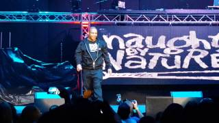 Salt n Pepa, Vanilla Ice, Naughty by Nature, 2 Live Crew, Legends Of The Old School