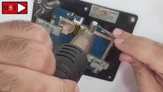 Alcatel PIXI 4 Tablet 7Inch Not Charging