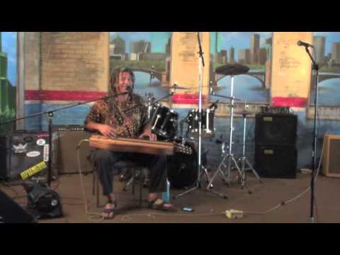 "Bing Futch - ""The Flip Side"" - 2014 Central Florida Blues Challenge"