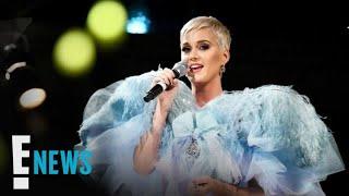 Katy Perry Receives Courage Award at the amfAR Gala | E! News