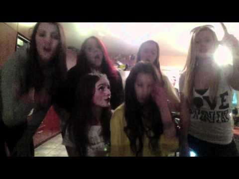 """Call Me Maybe"" by Carly Rae Jepsen Feat. Sabrina Vaz & More.."