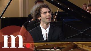 XVI Tšaikovski konkursi tulemused