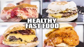 Fast Food Recipes You Can Make At Home | Quick & Easy