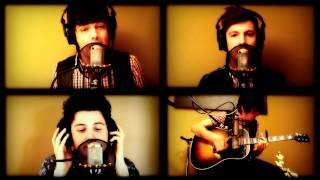 Stay(acoustic) - Artist Vs Poet