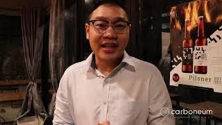 Prungsak Chaowachart, Dash Embassy Meetup