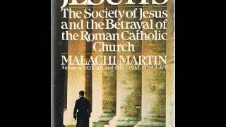 Malachi Martin The Storm Breaks Part 1/5 (remastered Version)