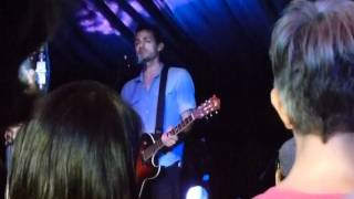Skull and Bones - A.A. Bondy live at The Idolize Spiegeltent
