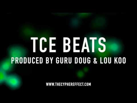 TCE Beats: Gemini ( Produced By Guru Doug  & Lou Koo ) [ Hip Hop / Rap / Electronic Instrumental ]