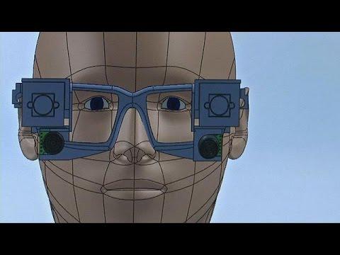 Gafas para invidentes, una realidad - hi-tech