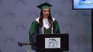 Frisco ISD 2019 Reedy High School Graduation