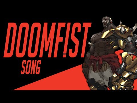 Instalok – Doomfist [Overwatch] (Charlie Puth – Attention PARODY)