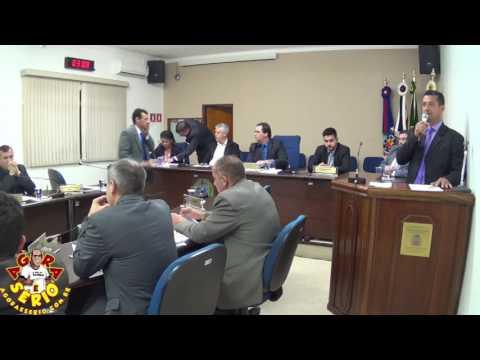 Tribuna Vereador Chiquinho dia 27 de Junho de 2017