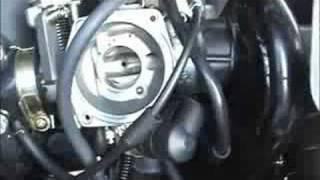 150cc Carburator Pt 1