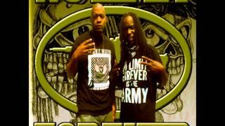 Steebo Hugo-Really Real ft: Krazy 504 Boyz