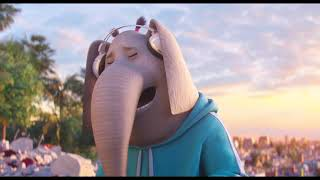 "Sing Movie Clip ""Hallelujah"" - Tori Kelly & Matthew McConaughey"