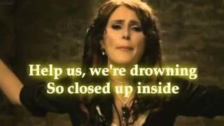 Utopia   Within Temptation Lyrics  Ft Chris Jones   YouTube
