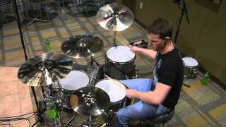 Pick up the phone - Falling In Reverse - Drum Cover - (Chase)