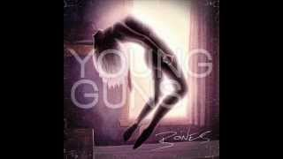 Young Guns - Bones FULL ALBUM