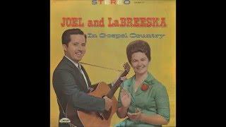 """Angels To Carry Me Home"" - Joel & LaBreeska Hemphill (1968)"