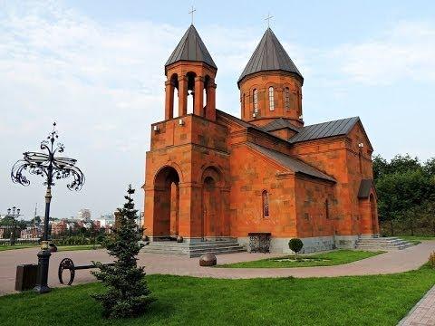 Владимирская церковь гродно телефон