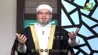 تربية الأبناء برنامج خطباء المستقبل مع فضيلة الشيخ عبد الوهاب الداودي