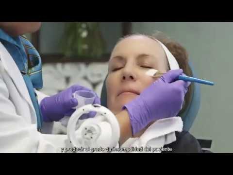 Come togliere un posto di pigmentary senile su una faccia