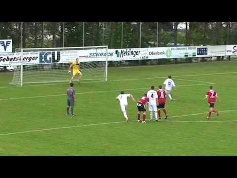 10.5.2012 - U23 SCU Ardagger - SV Würmla