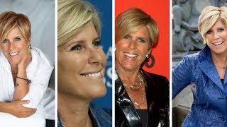 Suze Orman: Short Biography, Net Worth & Career Highlights