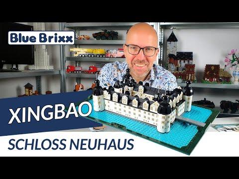 Castle Neuhaus