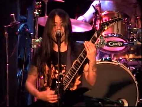 Insentient - Live at the Whisky 1-16-13.wmv