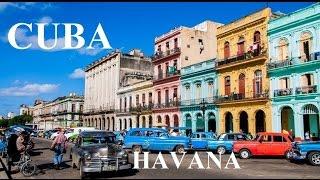 Havana Cuba (San Francisco De La Habana Basilica, Habana Vieja) Part 4