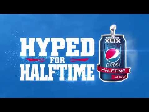Pepsi Commercial (2015) (Television Commercial)