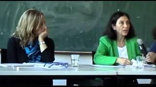 Presentación del libro El Ensayo en Busca del Sentido de Liliana Weinberg