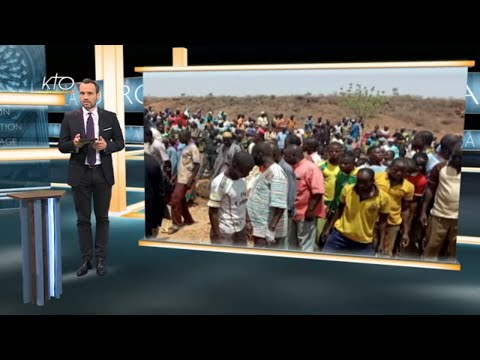 BURKINA FASO |VINCENT LAMBERT | FONDATION NOTRE DAME