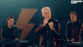 Scooter feat. Wiz Khalifa – Bigroom Blitz