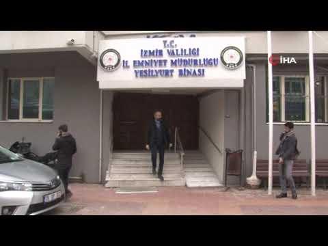 Ünlü çiğ köfteci Murat Sivrikaya, FETÖ'den adliyede