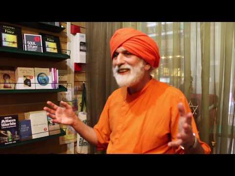 Tantric Meditation by Dada Jyotirupananda