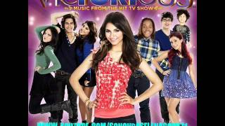 Make It Shine (Victorious Theme) - Victorious Soundtrack: Music From The Hit TV Show