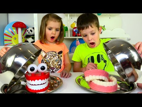 ЧЕЛЛЕНДЖ Шоколад или настоящее / Chocolate VS Real CHALLENGE (видео)