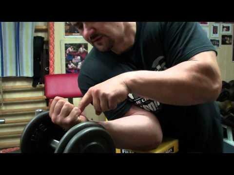 Jedno ćwiczenie wszystkich mięśni brzucha